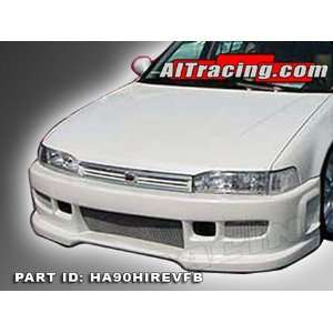 Honda Accord 90 93 Exterior Parts   Body Kits AIT Racing   AIT Front