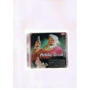 Celebrating With Coca Cola Holiday Break Various Artists Music