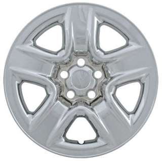 RAV4 17 CHROME WHEEL SKINS HUBCAPS COVERS HUB CAPS