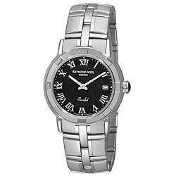 Raymond Weil Parsifal Mens Stainless Steel Watch