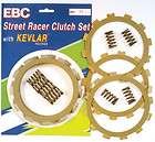 EBC Clutch Kit SRC67 for Suzuki GSX1300R Hayabusa 2000 2001