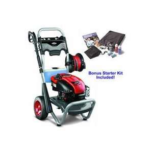 Briggs & Stratton 2700 PSI (Gas   Cold Water) Pressure Washer w/ Hose
