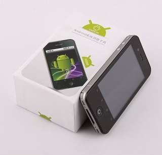 Latest Android NR H2000 Dual Sim Wifi Smart Phone Hero