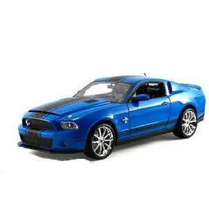 Shelby   Ford Shelby GT500 Super Snake Hard Top (2010, 1