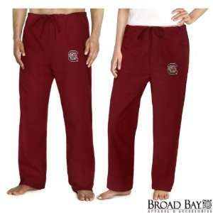 South Carolina Gamecocks Scrubs Bottoms Pants University of South