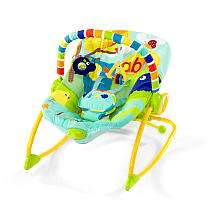 Bright Starts Rock in the Park Rocker   Bright Starts   Babies R