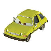 Disney Pixar Cars 2 Die Cast Vehicle   Acer   Mattel