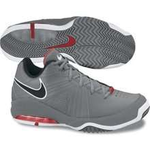 Nike Air Max Quarter Basketball Shoes Mens