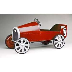 Jalopy Sporty Pedal Car Toys & Games
