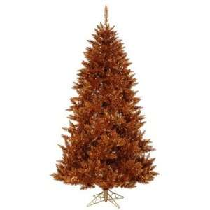 Copper Spruce 90 Artificial Christmas Tree