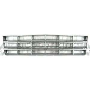 GRILLE chevy chevrolet BLAZER S10 s 10 83 90 PICKUP 82 90 grill