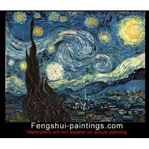 Vincent Van Gogh Painting Canvas Art Oil Painting, Oil Reproduction
