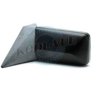 Kool Vue MZ12L Heated Manual Remote Driver Side Mirror
