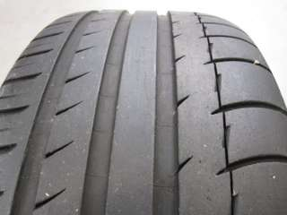 Original Honda Civic 18 Zoll Alufelgen Sommerreifen Michelin 5mm TOP