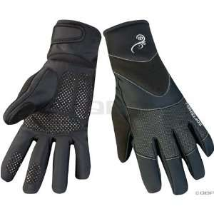 Cycling Gloves   Pearl Izumi Womens P.R.O. Softshell Glove