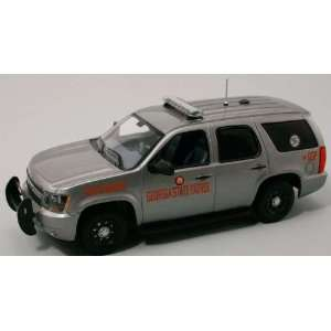 First Response 1/43 Georgia State Police Specialized Collision