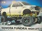 Tamiya 4X4 R/C TOYOTA TUNDRA High Lift Pick Up Truck
