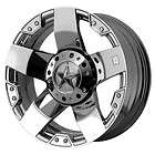 Chrome Wheels 5x150 5x5.5   Toyota Tundra / Ram 1500 / Jeep CJ