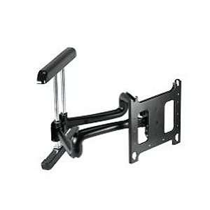 Chief Pdr2306b Flat Panel Dual Swing Arm Wall Mount   841872047379