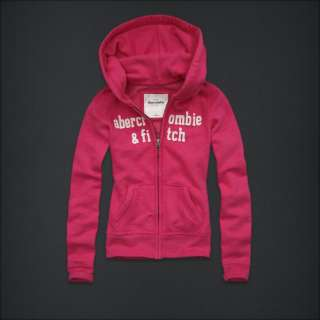 New Girls abercrombie & fitch kids By Hollister Hoodie Jumper Carter