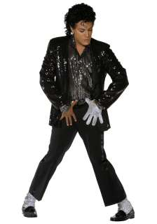 Michael Jackson Billie Jean Costume   Halloween Costumes Michael