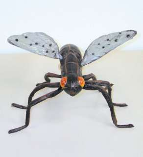 Latex Giant Fly Prop   Fly Giant Latex   This is one realistic fly