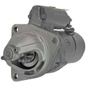 NEW STARTER MOTOR DAEWOO SKID STEER YANMAR 3TN100E Automotive