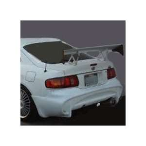 90   93  Toyota Celica Invader Style Rear Bumper