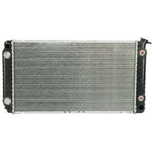 Complete Radiator for Cadillac El Dorado/Fleetwood/Seville Automotive