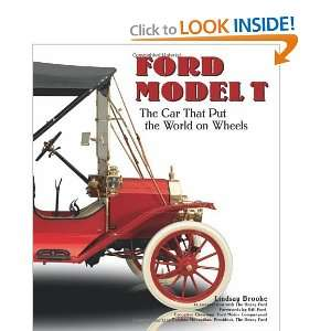 Ford Model T The Car That Put the World on Wheels