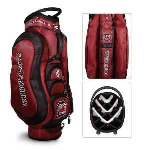 Team Golf NCAA Cart Golf Bag   South Carolina Gamecocks