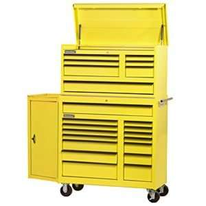 Tool Boxes   International Tool Boxes   CR85477Y FS