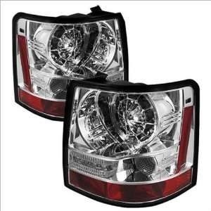 / Altezza Tail Lights 06 09 Land Rover Range Rover Sport Automotive