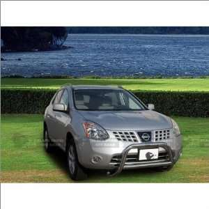 Black Horse Stainless Steel Bull Bar 08 11 Nissan Rogue Automotive