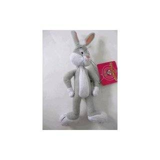 Bunny Plush Keychain Key Chain Clip on Key Holder Key Ring Doll Toy