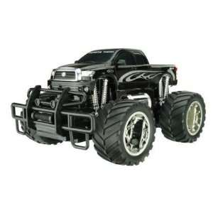Maya MT091AA Toyota Tundra Off Road RC Truck   Black And