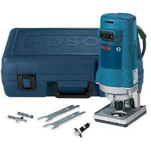 Factory Reconditioned Bosch 1608K RT Trim Router Kit