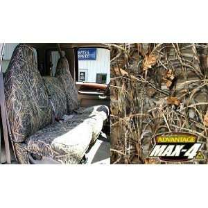 Camo Seat Cover Twill   Ford   HATH18400 MX4 Sports