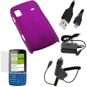 Protector for Sprint Samsung Replenish M580 Cell Phones & Accessories