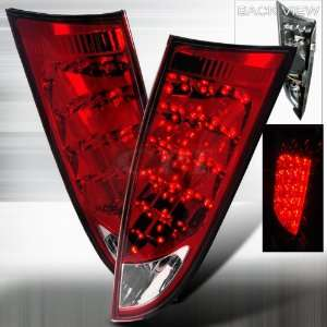 Xford Ford Focus 5Dr Led Tail Lights /Lamps Performance