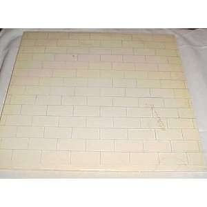 The Wall by Pink Floyd (2 Record Set) Record Album Vinyl