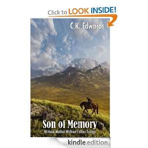 Son of Memory (Without Mother Without Father trilogy) [Kindle Edition