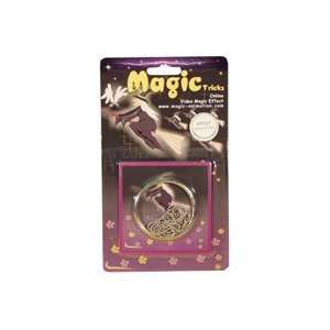 Ring & Chain Mystery   Close Up / Beginner Magic T Toys
