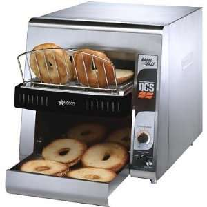 Star   Holman QCS Bagel Fast Conveyor Toasters   Up to