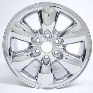 16 Inch Dodge Dakota Durango Oem Chrome Wheel #2188c