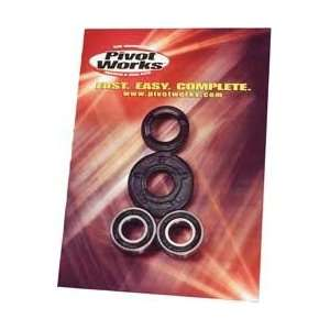 Pivot Works Front Wheel Bearing Kit HUSABERG KTM