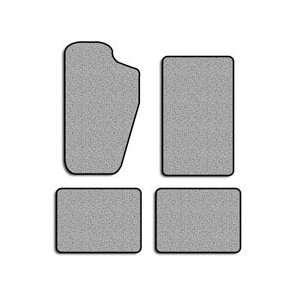 com Jeep Grand Wagoneer Touring Carpeted Custom Fit Floor Mats   4 PC