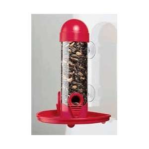 Garden Song Window Bird Feeder